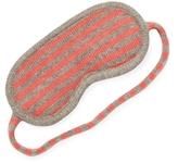 Portolano Striped Eyemask