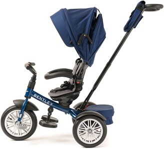 Posh Baby & Kids Bentley 6-in-1 Stroller/Trike