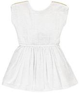 Simple Sale - Slovenia Textured Dress