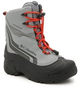 Columbia Bugaboot IV Snow Boot - Kids'