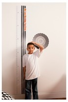 """One Grace Place Teyo's Tires Growth Chart Decal - Multicolor (80""""X10""""X0.15"""")"""
