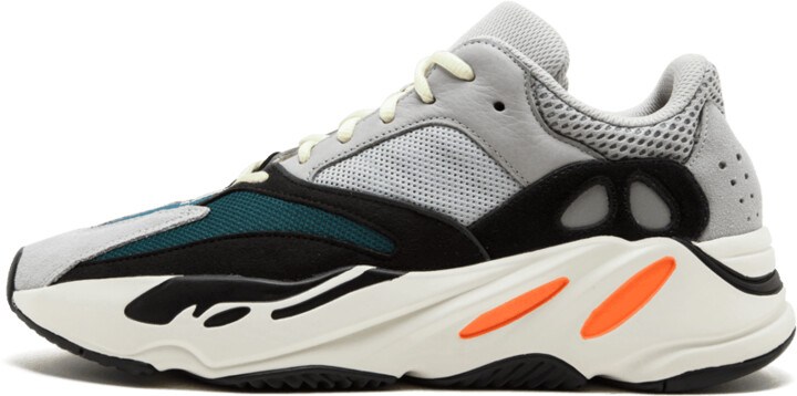 Adidas Yeezy Boost 700 'Wave Runner' Shoes - Size 9.5