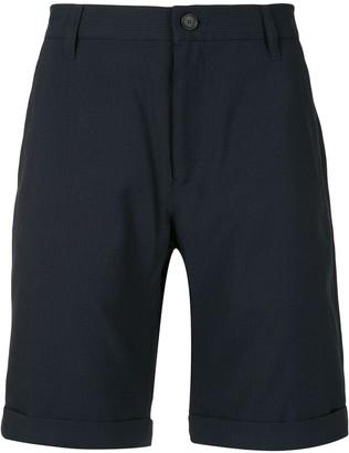 Durban Skinny Shorts