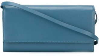 WANT Les Essentiels Bradshaw wallet clutch