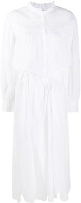 Etoile Isabel Marant Perkins maxi dress