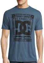 DC Co. Short-Sleeve Transition Tee