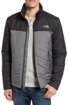 The North Face Men's Saxony Heatseeker Water Repellent Jacket