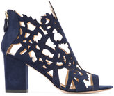 Marchesa Jana sandals - women - Leather/Suede - 36