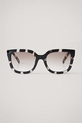 Witchery Sia Sunglasses