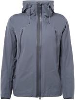 Descente - Slim-fit Waterproof Shell Jacket