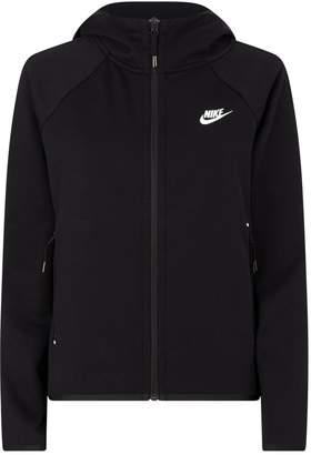 Nike Logo Zip Hoodie