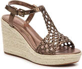 Lauren Ralph Lauren Women's Hailey Wedge Sandal