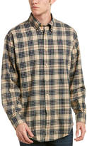 Brooks Brothers Madison Regular Fit Woven Shirt