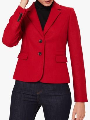 Hobbs Hackness Wool Jacket