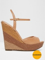 Aldo Kaelia Two Part High Wedge