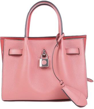Lanvin Pink Bogey S Bag