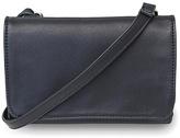 Co-Lab by Christopher Kon Black Mini Crossbody Bag