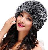 Hat,SANNYSIS Women Handmade Warm Hats