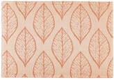 Homewear Autumn Foliage Cotton Placemat