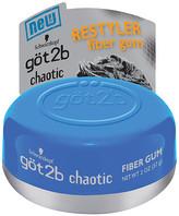 Got2b Chaotic Restyler Fiber Gum