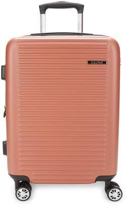 CalPak Tustin Carry On Spinner Suitcase