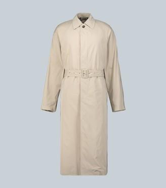 Dries Van Noten Long trench coat