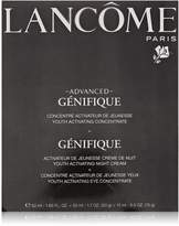 Lancôme Advanced Genifique Youth Activating Skin Care Power of 3-All Skin Types by for Unisex 3 Count