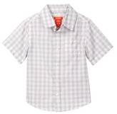 Joe Fresh Short Sleeve Shirt (Toddler & Little Boys)