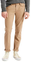 Levi'S 511 Slim Fit Thermo Jeans