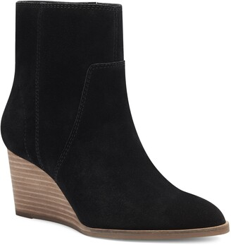 Lucky Brand Wafael Wedge Boot