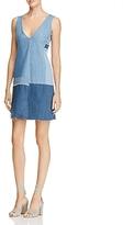 Paige Lucinda Patchwork Dress - 100% Exclusive