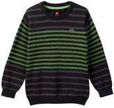 Quiksilver Sweet Fears Sweater (Toddler Boys)