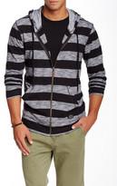Seven7 Striped Hoodie