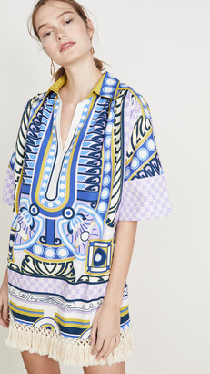 La DoubleJ Honolulu Tunic