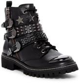 Ivy Kirzhner Molotov Boot