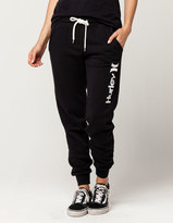 Hurley One & Only Womens Jogger Pants