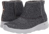 Skechers Performance Performance On The Go Joy Wash-A-Wool (Charcoal) Women's Boots