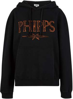 Phipps Organic cotton hoodie