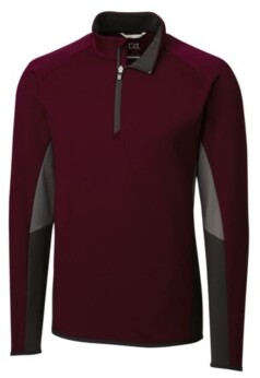 Cutter & Buck Men's Traverse Color block