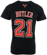 adidas Jimmy Butler Chicago Bulls Name And Number T-Shirt, Big Boys (8-20)
