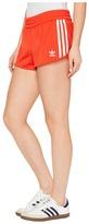 adidas Regular 3-Stripes Shorts Women's Shorts