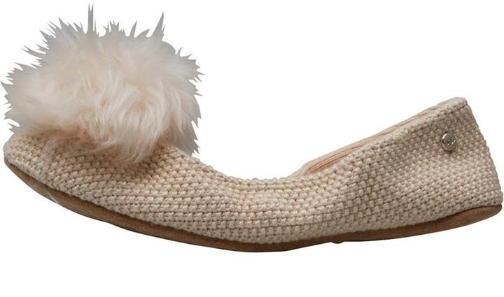 83192f78991 Womens Andi Slippers Cream