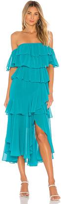 MISA Dalila Dress