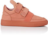Filling Pieces Women's Double-Strap Low Top Sneakers-PINK