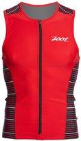 Zoot Sports Men's Performance Tri FullZip Tank - 8155802