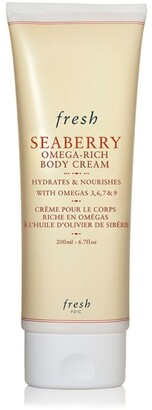 Fresh Seaberry Restorative Body Cream (200Ml)