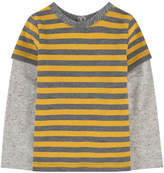 Moulin Roty Striped T-shirt - Nino