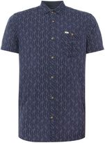 O'neill Ocean Short Sleeve Shirt