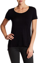 BCBGMAXAZRIA Lisa Knit Shirt