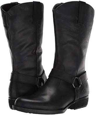 Børn Tangel (Black) Women's Boots